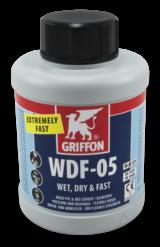 Griffon lim til PVC/ABS/FLEX, med pensel