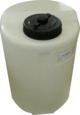Mixertank 230 L Cylinderisk