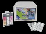 Minitester Oxygen - pH