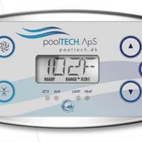PoolTech spa logo