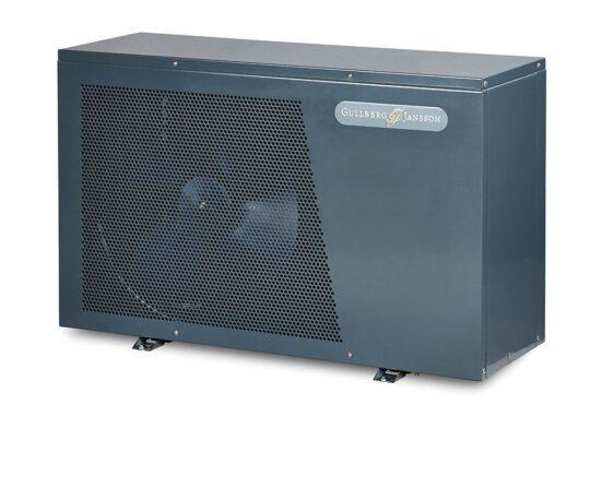 S-serie varmepumpe