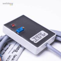 64 108208 Welldana1 Pool udstyr Niveau og flow Kapacitiv niveausensor 12v