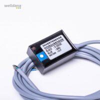 64 108227 Welldana1 Pool udstyr Niveau og flow Kapacitiv niveausensor 525v Inverterende