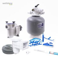 D46 223000 Welldana0 Filtre Welldana filterpakker