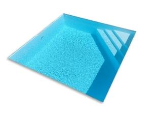 Beton pools