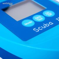 35 206005 Welldana1 Privat brug Pool tester Scuba II