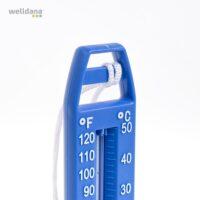 35 757503 Welldana1 Termometre Termometer bl 16 cm