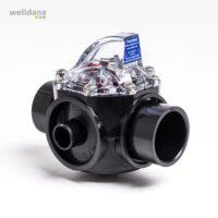 12 201055 welldana0 pool udstyr flowmaler flowvis