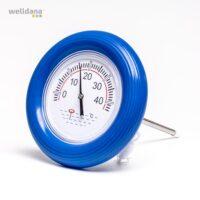 35 757512 welldana 0  maleudstyr termometer med bla ring