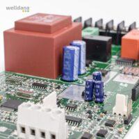 n2 12 06 0120 welldana2 saltanlaeg pcb board for sm2030