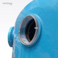 49 451111 welldana 0  pool udstyr ekstra sigteglas calplas tillaeg