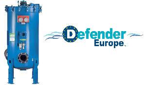 Defender Europe filter