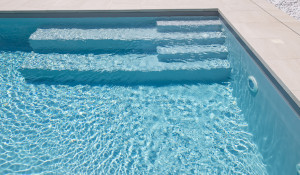 delux liner til swimming pool