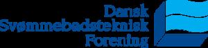 Dansk svommebad forening logo min